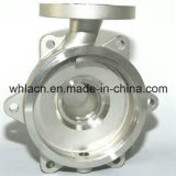 fundição de precisão de aço inoxidável da bomba do motor (bomba de água)