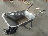 Carriola calda della costruzione di buona qualità di vendita (Wb6404H)