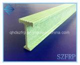 Je-Barre de FRP, barre de H-Section de fibre de verre, faisceau des fibres de verre I