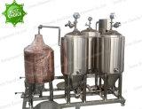 100L si dirigono il kit di preparazione della birra