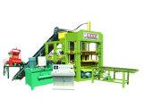 Maschine des Aufbau-Qt4-25 und des Bausteins