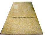 madera contrachapada del poliester de 15mm/16mm/18m m para la decoración