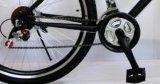 男の子(SH-MTB071)のための黒い鋼鉄山の自転車かバイク