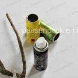 El aerosol de aluminio del aerosol de la niebla puede para el empaquetado del desodorisante (PPC-AAC-029)