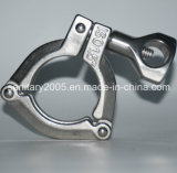 Steel di acciaio inossidabile 3-Segment TC Clamp