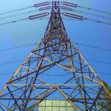 220 кв угол стальной передача мощности в корпусе Tower