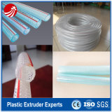 Belüftung-Faser verstärken Schlauch-Strangpresßling-Produktionszweig