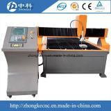 Cnc-Plasma-Ausschnitt-Maschine für Metall Zk1325