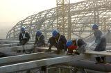 Costruzione d'acciaio prefabbricata con l'alto grado nella piscina (SSW-010)