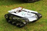 Piste de caoutchouc de robot à trackback (WT200S)