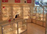 Стойка индикации выставки выставки супермаркета розничного магазина (GC-JS)