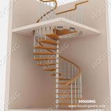 현대 실내 나선형 계단/층계/계단