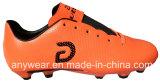 フットボールは起動する屋外TPUのサッカーの靴(816-6959)を