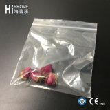 Bolsas de plástico de la marca de fábrica de Ht-0598 Hiprove las pequeñas