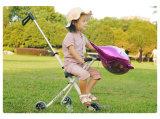 Fabricante de fábrica por grosso Magic Carrinho de bebê Carrinhos de transporte barato com Max Seat Venda de alta qualidade