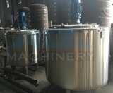 Réservoir de fonte de pétrole de boisson alcoolisée de cacao de réservoir de fonte d'huile de chocolat (ACE-JBG-R5)