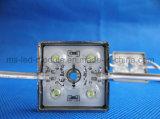 Plaza SMD 5054 Módulo LED con lentes de signos