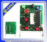 Rmc555 de controle remoto para o abridor da porta da porta