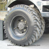 Excavador de la rueda de la máquina de la construcción pequeño con el certificado ISO9001