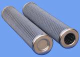 Filter van de Olie van het roestvrij staal de Bruto