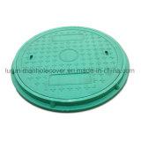 En124 A15 종류 D600 합성 맨홀 뚜껑