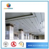 PE poco costoso Coating Aluminium Composite Panel di Price 3mm