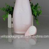 プラスチック製品750mlを包むプラスチックびんの化粧品をリサイクルしなさい