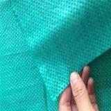 Барьер Weed HDPE/ткани ландшафта