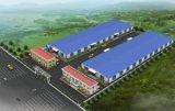 FertigSteel Warehouse Building für Afrika Market