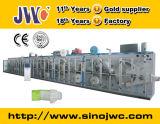 Tipo de cambio de máquina para fabricar toallas sanitarias Jwc-Khd