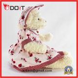 Meninas de brinquedos a crianças de brinquedo saia 25cm Ursinho como dom da criança
