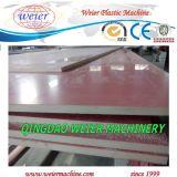 plaque en PVC gamme de machines de l'extrudeuse de feuille en PVC