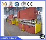 WE67K-200X3200 CNCの電気油圧同期油圧出版物ブレーキ