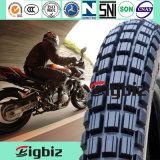 대중적인 각종 패턴 2.75-17 기관자전차 타이어 또는 타이어