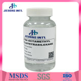Kosmetischer Bestandteil-hohes reines Silikon-Produkt D4 Cyclotatrasiloxane Cyclomethicone