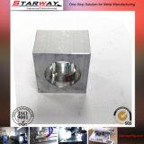 Lavorare di CNC del metallo di precisione del ODM Ss304 316L dell'OEM