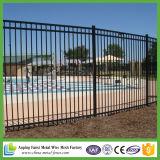 鉄のゲート/金属の塀のゲート/私道のゲート
