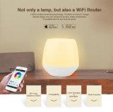 모든 지능적인 빛 및 지구를 위한 WiFi 관제사