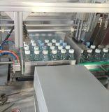 Автоматическая машина для упаковки бутылки любимчика