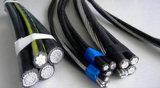 Bundle aereo Cable per Triplexed Service Drop Cable