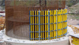 Faisceau de bois de construction de la colonne H20