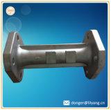 De gietende Pijp van het Roestvrij staal, het Type van Flens van het Lichaam van de Meter van het Water SUS304