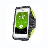 6 Zoll-Handy-beweglicher Sport, der wasserdichten Arm-Beutel laufen lässt
