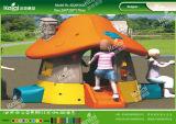 Kaiqi badine les jouets en plastique de jeu pour l'arrière cour et le jardin d'enfants