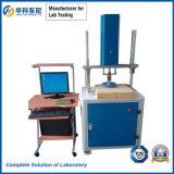 Équipement de test de dureté en mousse pour servomoteur informatique (TNJ-012)