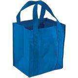 方法昇進の環境に優しい非編まれた袋