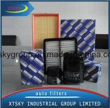 Vorm Van uitstekende kwaliteit C17170 van de Filter van de Lucht van de Vorm van Xtsky de Plastic Pu