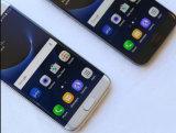 A venda por atacado original Smartphone da fábrica para a borda da borda S7 de 32GB 64GB S6/5.5 polegadas 4G por atacado destrava Smartphone