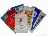 Yt-61200 6 sac de papier de couleur Wide Web de la flexographie appuyez sur