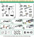 Couplage EMT (EMT=tube métallique électrique)